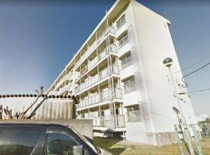 久里浜第4宿舎