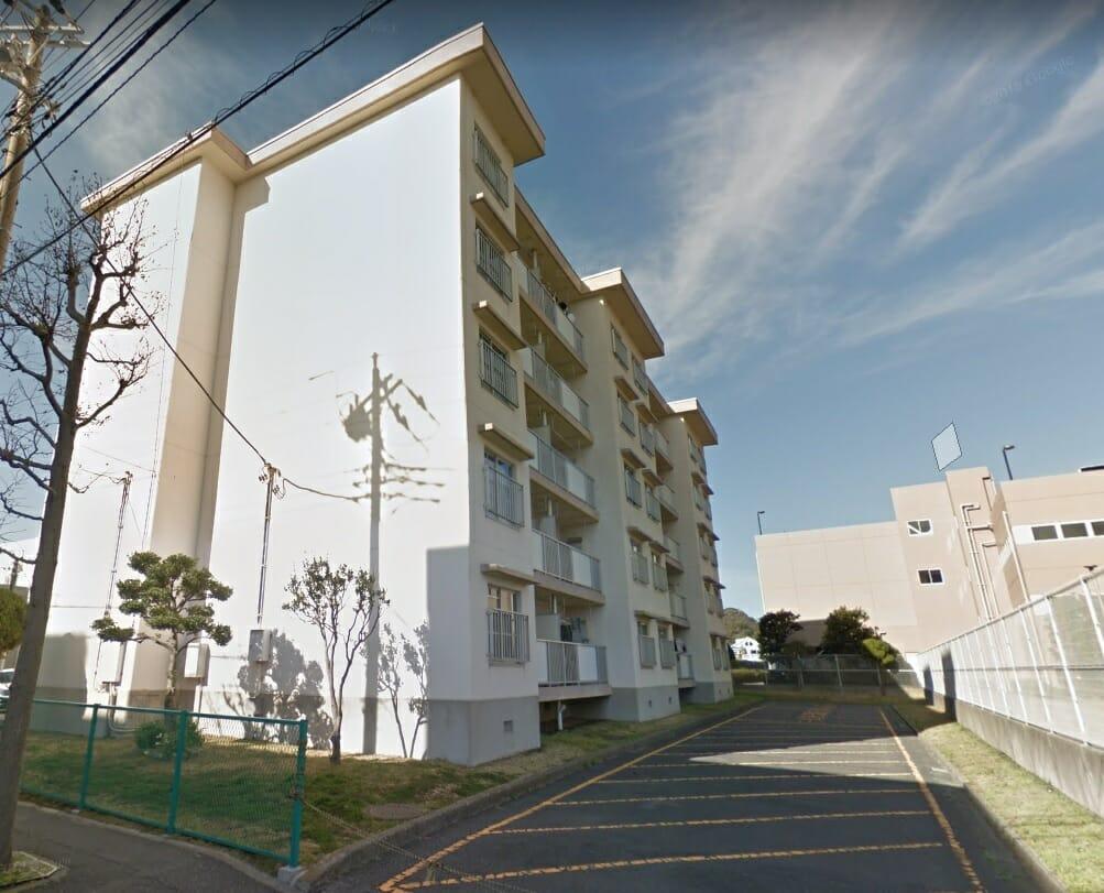 久里浜第5宿舎