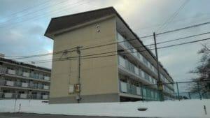 宇田下宿舎
